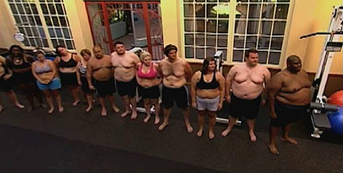 The Biggest Loser (Pilot)